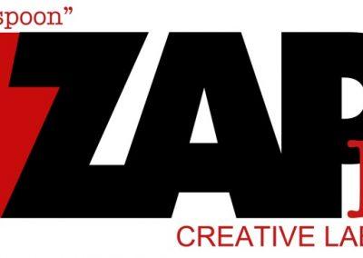 ZAPlab logo